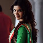 Samantha in Half Saree from Dookudu Movie  Pics