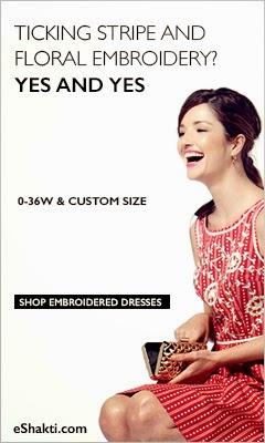 eShakti Customized Women's Clothing