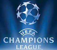 Jadwal Liga Champions 2012/2013 Lengkap SCTV
