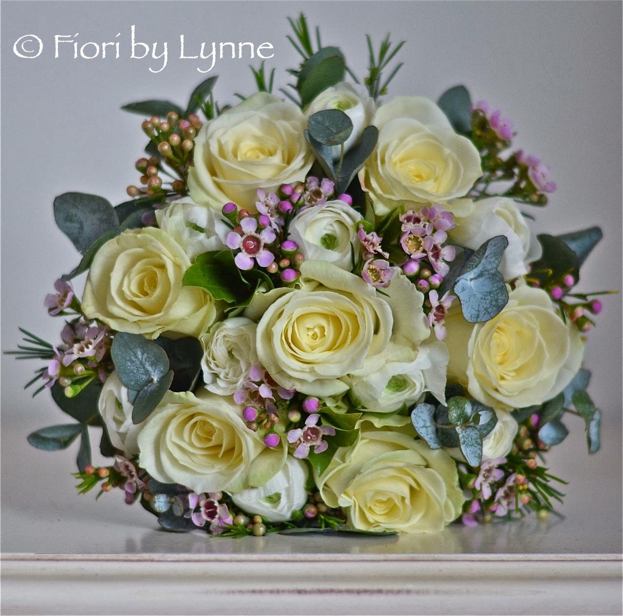 Wedding Flowers Blog Rebeccas Wedding Flowers Rhinefield House