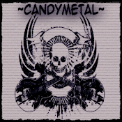 CANDY METAL