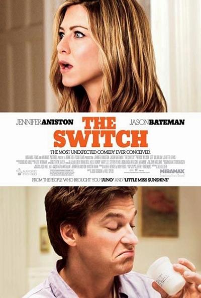 Loco Por Ella [The Switch] Español Latino DVDRip Descarga 1 Link
