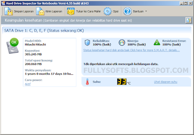 Download Hard Drive Inspector Full Version Incl. Patch
