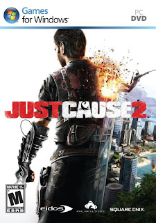 games Download   Just Cause 2   Repack   PC