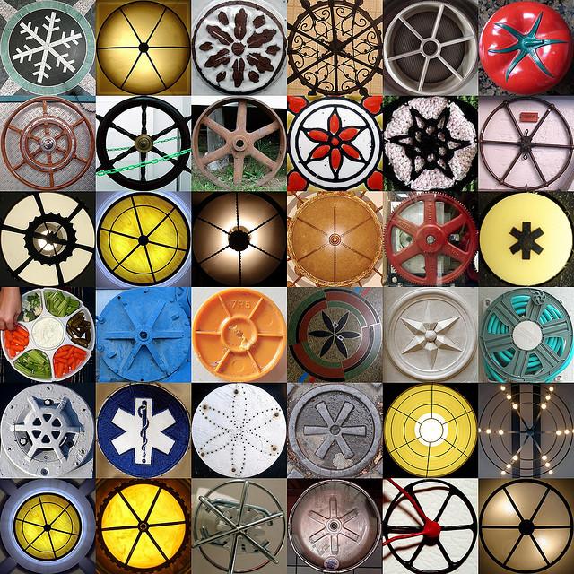La historia de los símbolos