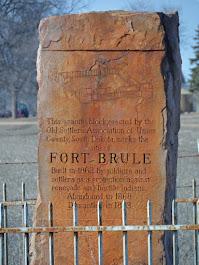 Fort Brule