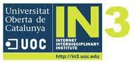 Logo del IN3