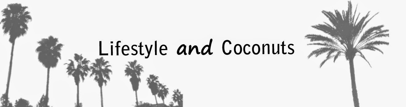 LifestyleandCoconuts