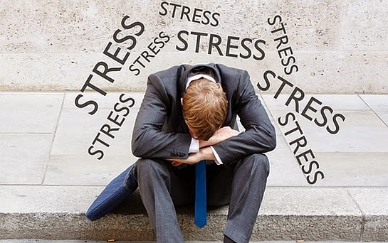 Easy Ways to Eliminate Stress