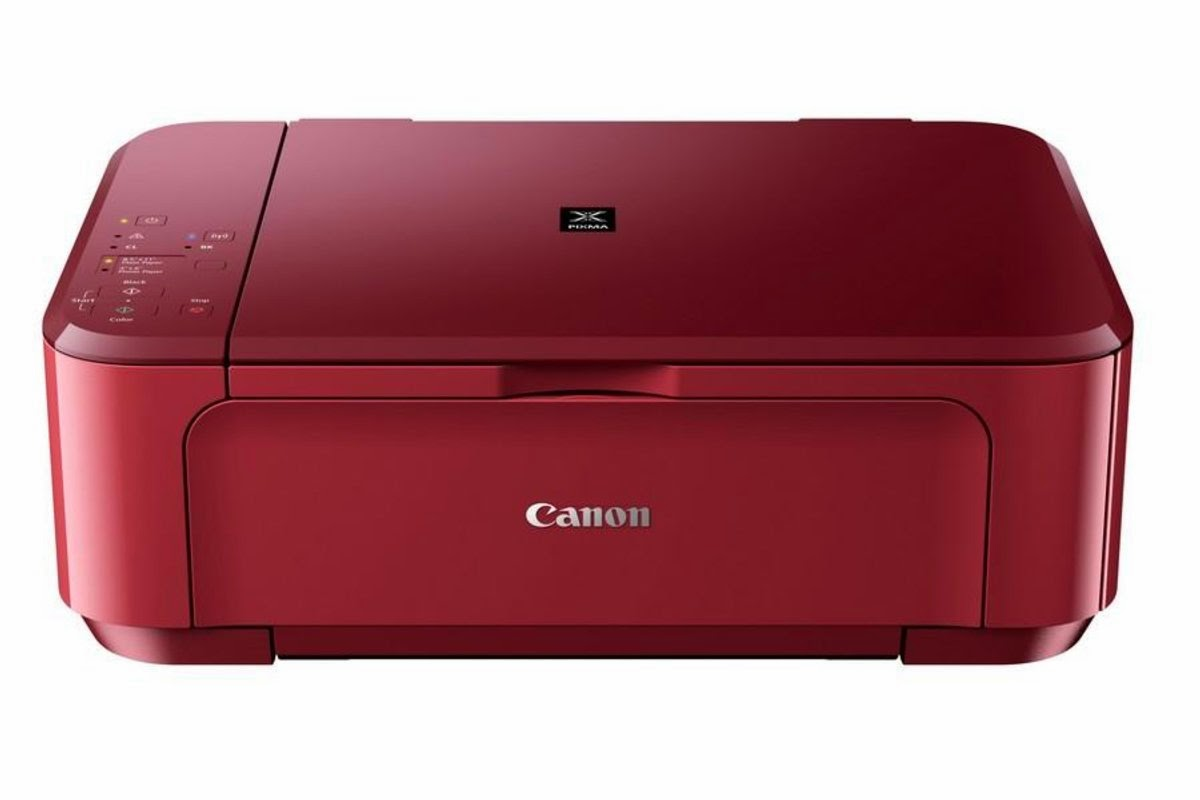 impresora canon pixma mg3550