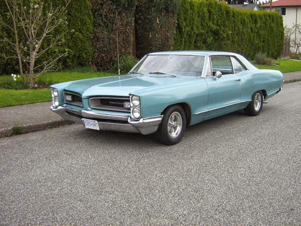 1966 pontiac grande parisienne for sale buy american for American muscle cars for sale