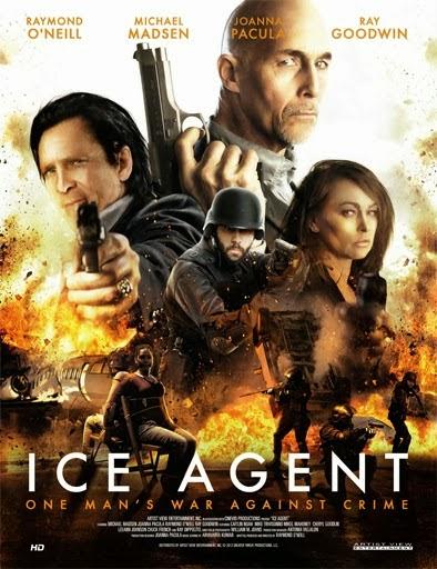 Ver ICE Agent (2013) Online