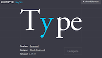 Kerning - finally a game for typophiles