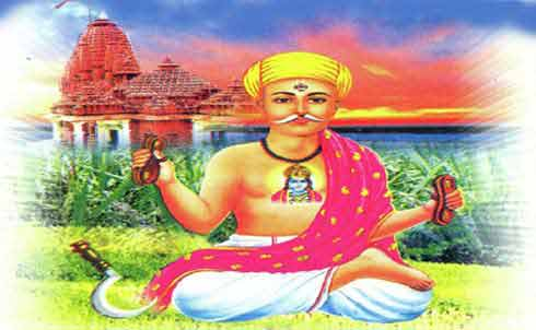 Free Bhagwan Warkaris Shree Sant Savata Mali Maharaj HD Wallpapers for Free Download