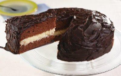 Como fazer bolo prestigio