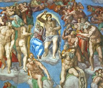 La vita nell 39 amore novembre 2014 for Decorazione quattrocentesca della cappella sistina