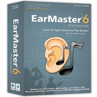 Ear Master Pro 6.0.0.630 Full Patch
