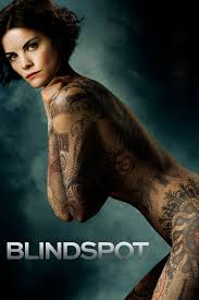 Assistir Blindspot 1 Temporada Dublado e Legendado