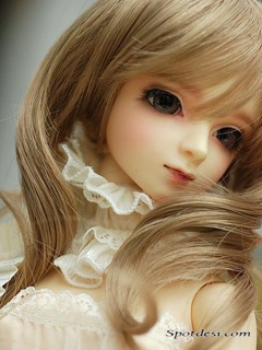 Best and Cute baby doll barbi doll images