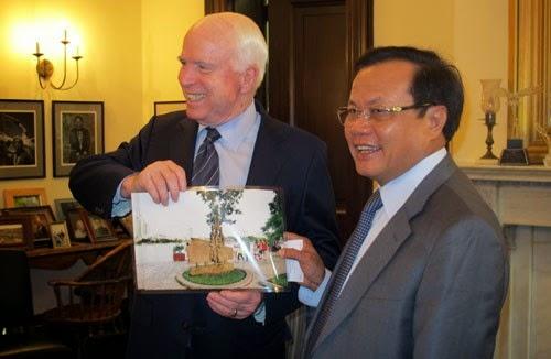 Ai sẽ là Tổng bí thư ĐCSVN khóa 12: Phạm Quang Nghị có là TBT tương lai ?