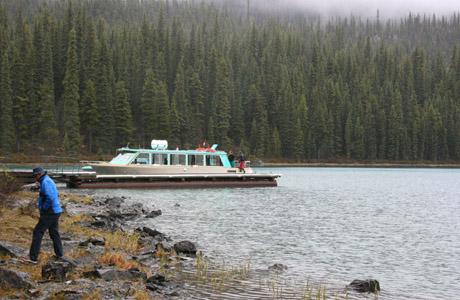Jasper, Alberta, Canadá