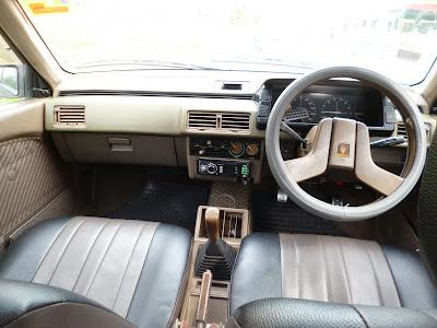 Kereta Sewa Proton Saga Tawau