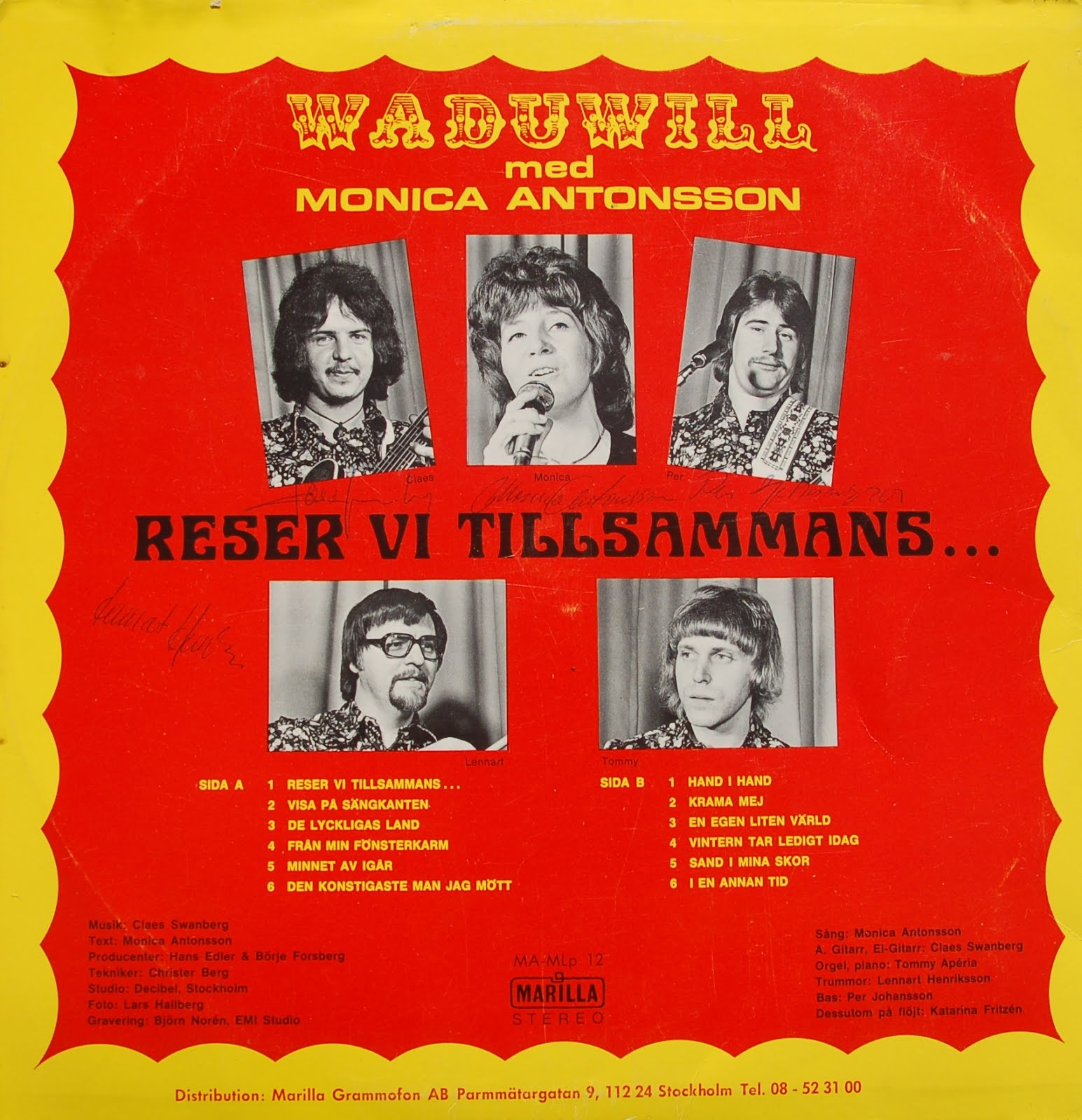 Waduwill 1974