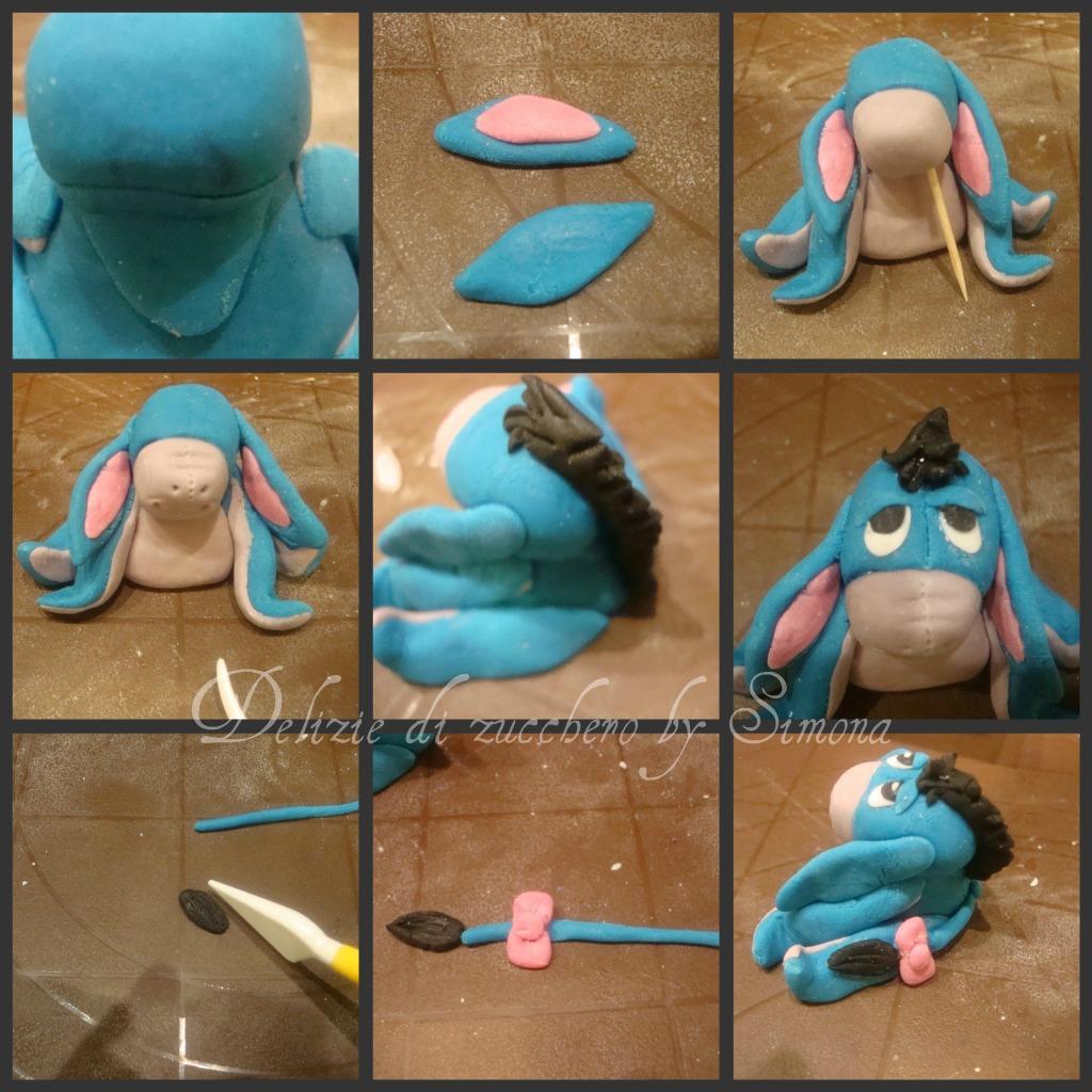 Как сделать игрушку из мастики своими руками