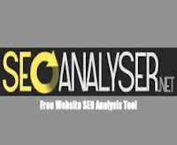 Optimalkan blog dengan bantuan SEOAnalyser