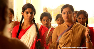 Swasika and Tanusree in Orissa film