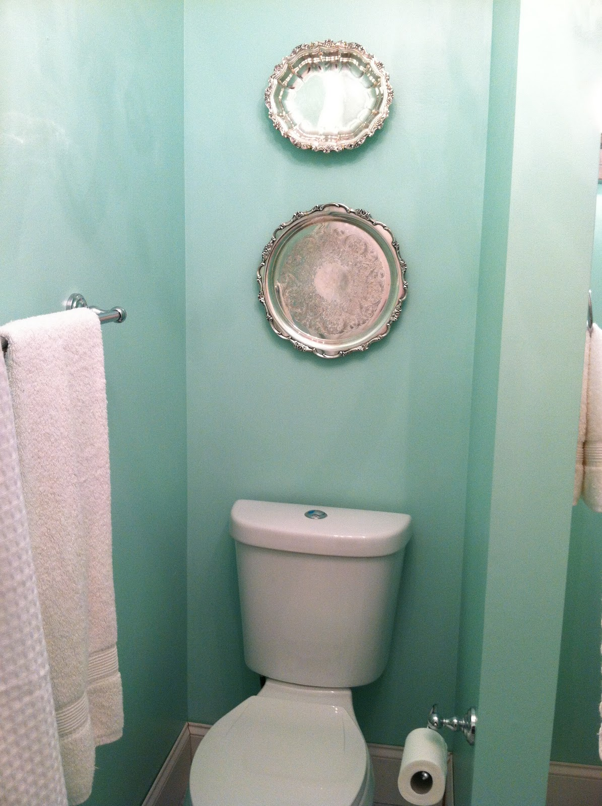 Pinterest Christmas Bathroom Decorating Ideas ~ Christmas Bathroom on ...