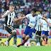 Bahia empata com o Botafogo e sai do G-4 da Série B