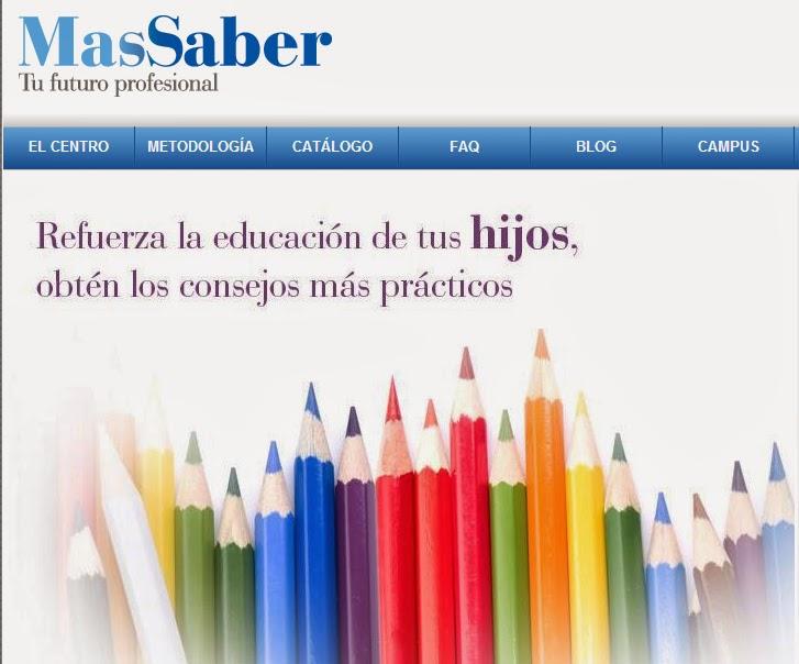 Centro de formación online