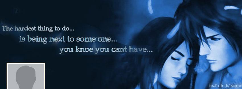 Final Fantasy Quote Facebook Cover Photos
