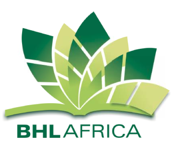 Biodiversity Heritage Library Africa