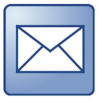 mail icon from Music 3.0 blog