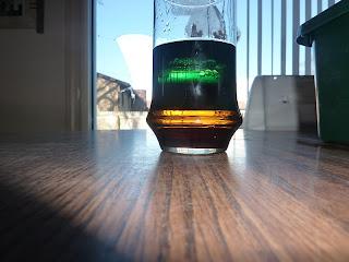 Liquid Layers Experiment