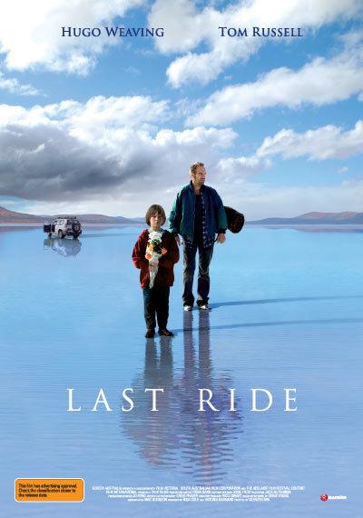 El último viaje (Last Ride) (2009)