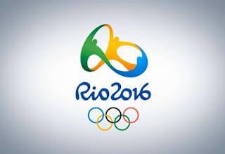 Logo Olimpíadas Rio 2016 - Agência Tátil