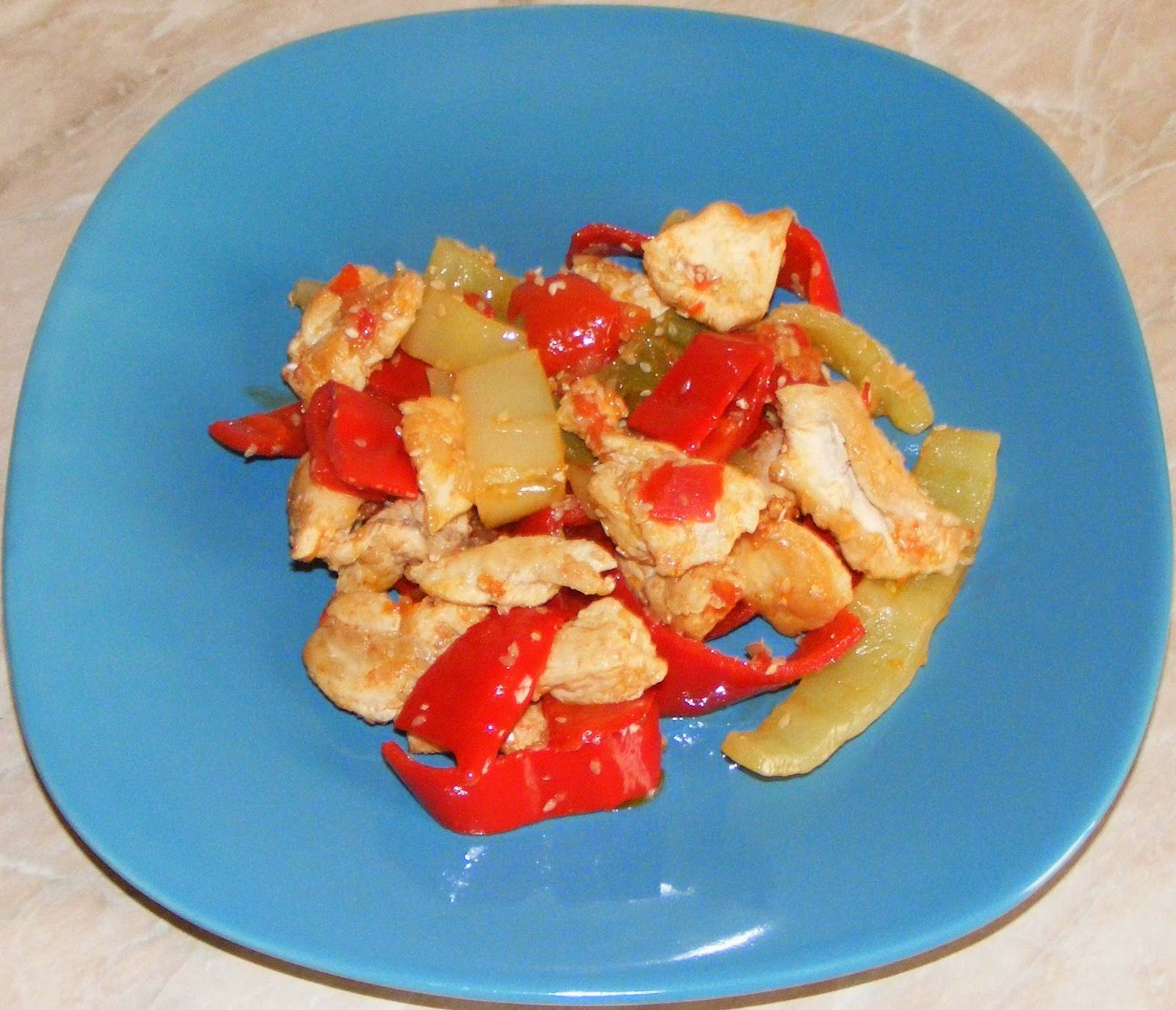 pui cu susan, pui cu ardei si susan, piept de pui cu susan, piept de pui cu ardei si susan, piept de pui cu ardei, mancare chinezeasca, retete asiatice, retete shanghai, retete de mancare, retete cu pui, retete culinare, preparate culinare, retete straine, retete rapide, retete simple, retete cu carne de pui, retete de mancare cu carne,
