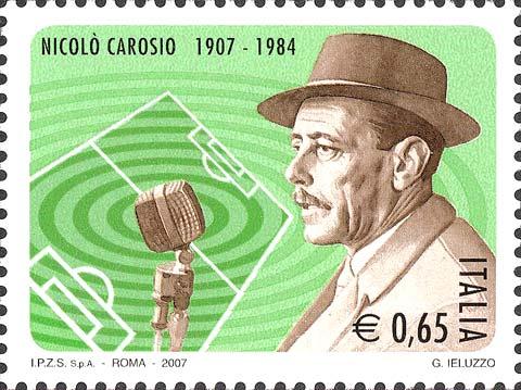 NICOLO' CAROSIO