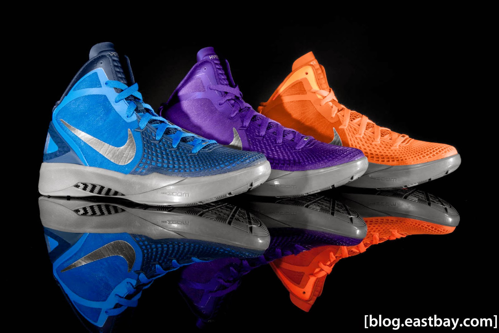 Wallpaper  Nike Zoom Hyperfuse Spring Colorways Eastbay Blog