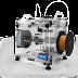 Velleman Vertex Printer: Volwassen bouwpakket