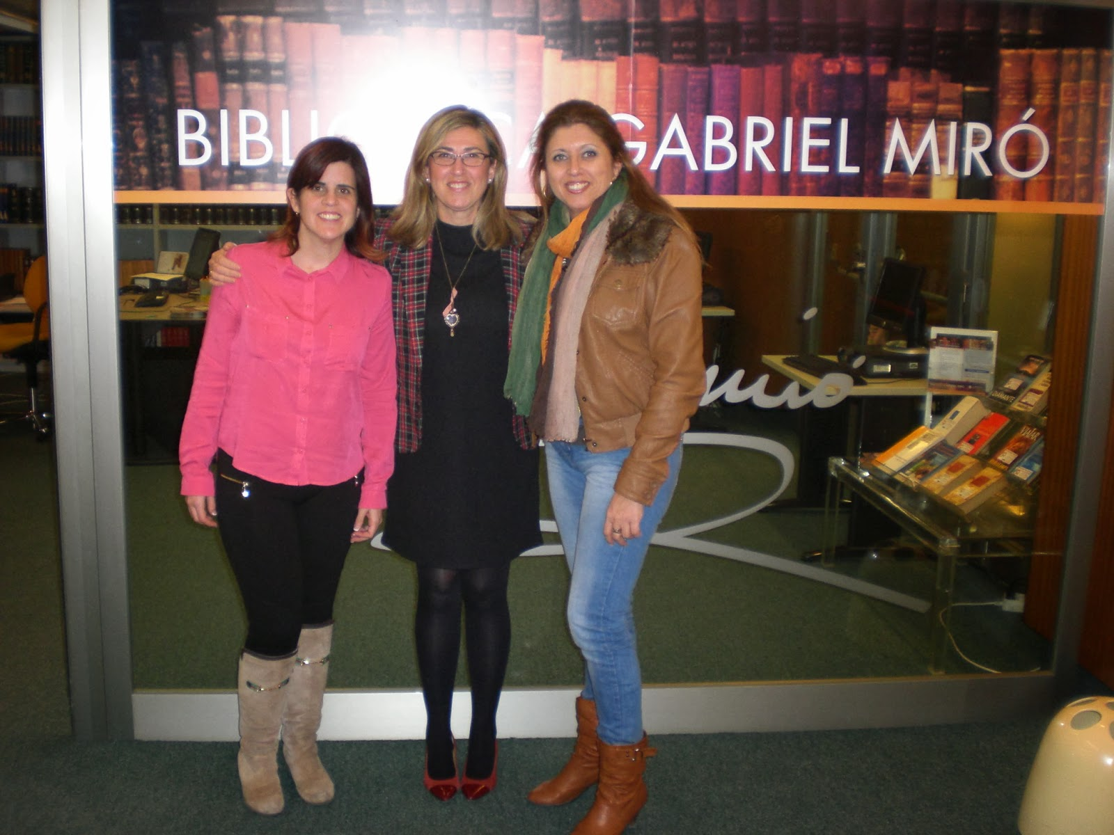 El Blog de María Serralba - Visitando a Gabriel Miró