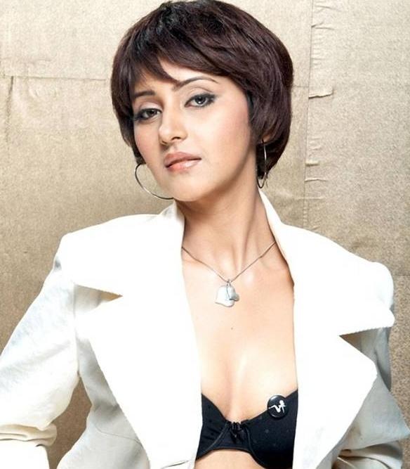 ... World (Original): Hot Actress Archana Sharma Exclusive Photo Shoot