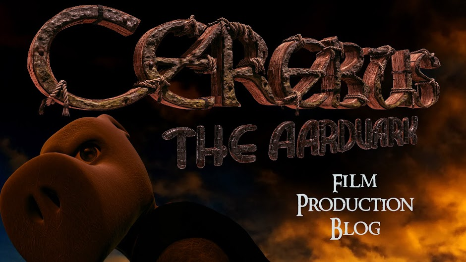 Cerebus the Aardvark - the movie