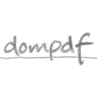 Generate html to pdf dengan codeigniter 3 dan dompdf