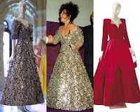 Elizabeth Taylor Dresses