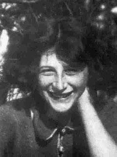 Simone Weil, autor desconocido