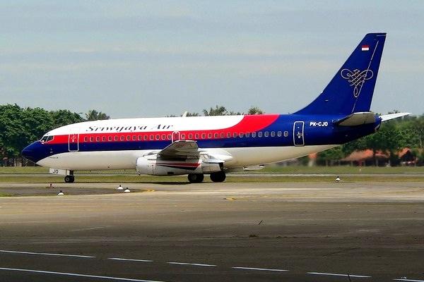 Sriwijaya Air. AeroTourismNews